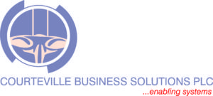 Courteville Business Solutions PLC